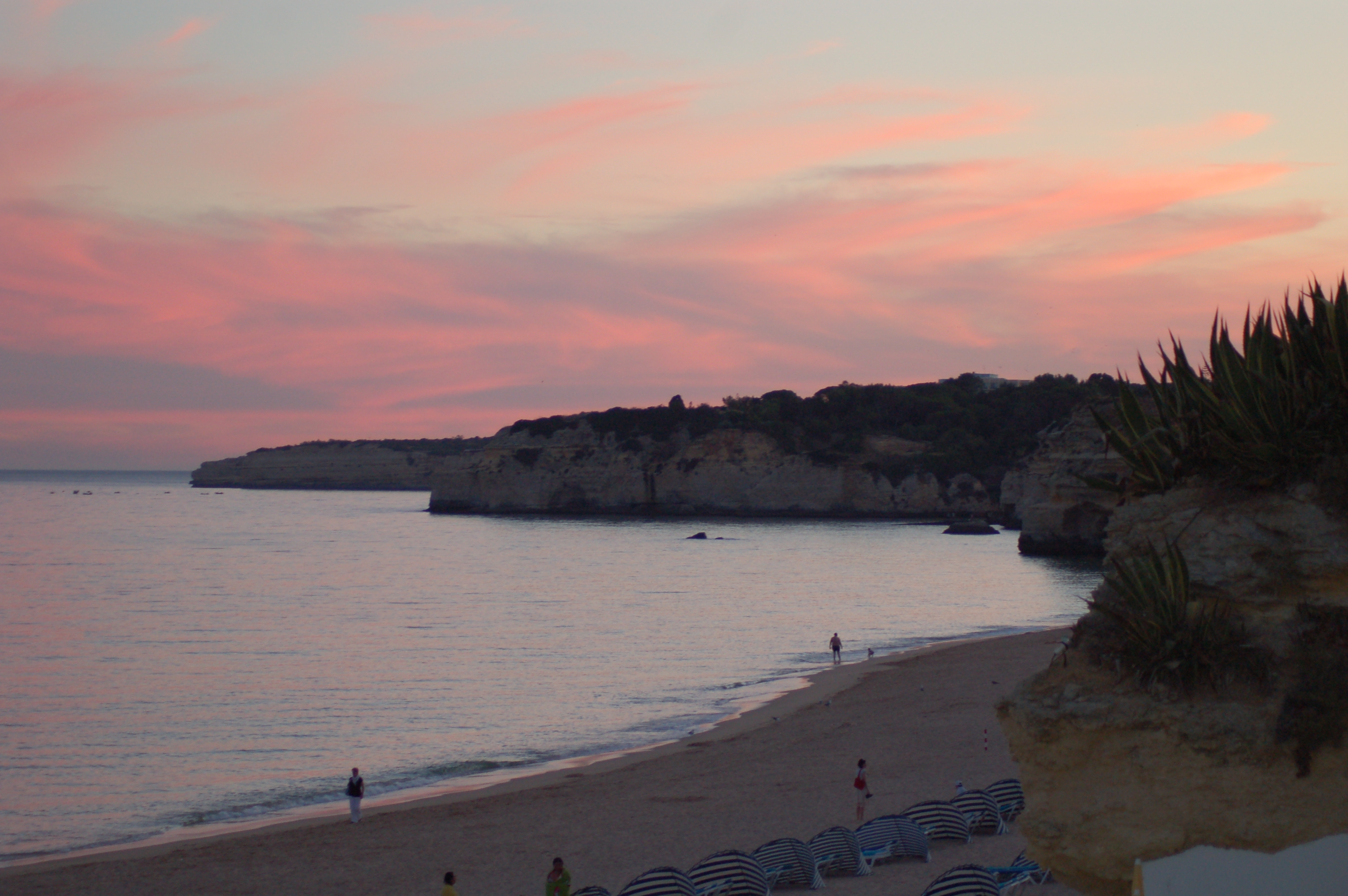 Armacao De Pera Hotel Pestana Viking Beach Spa Resort