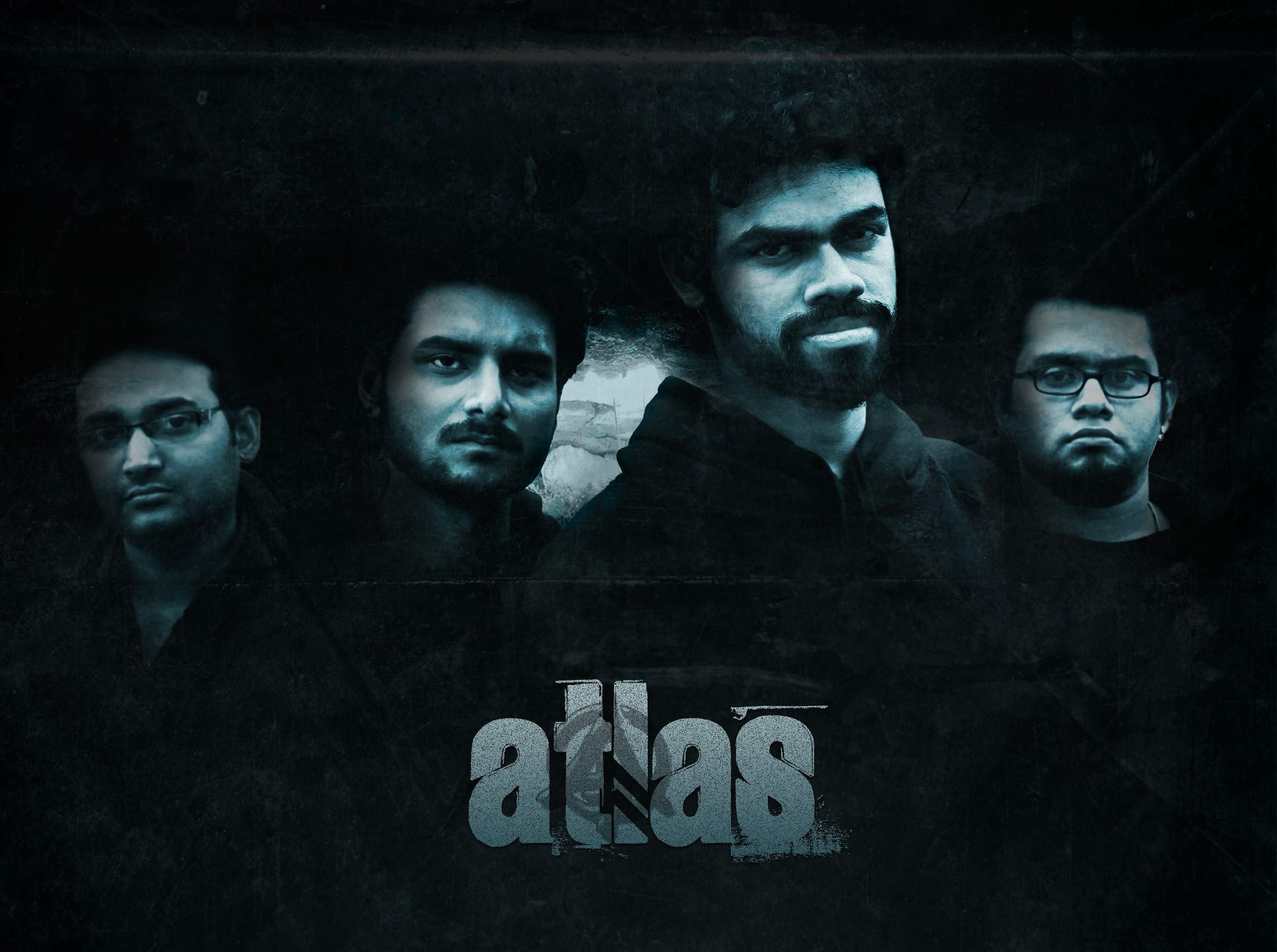 FileAtlas Thrash Metal Band From KolkataIndia