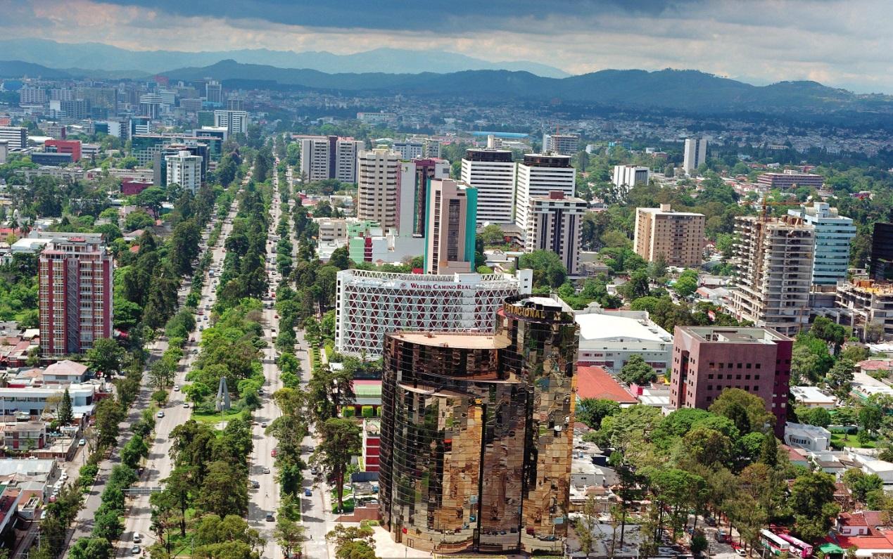 Image result for paseo de la reforma