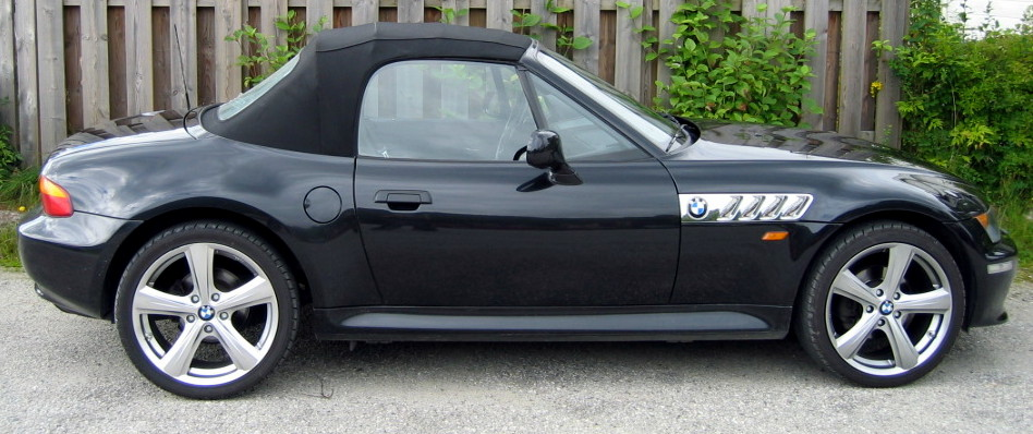 File Bmw Z3 Side Jpg Wikimedia Commons