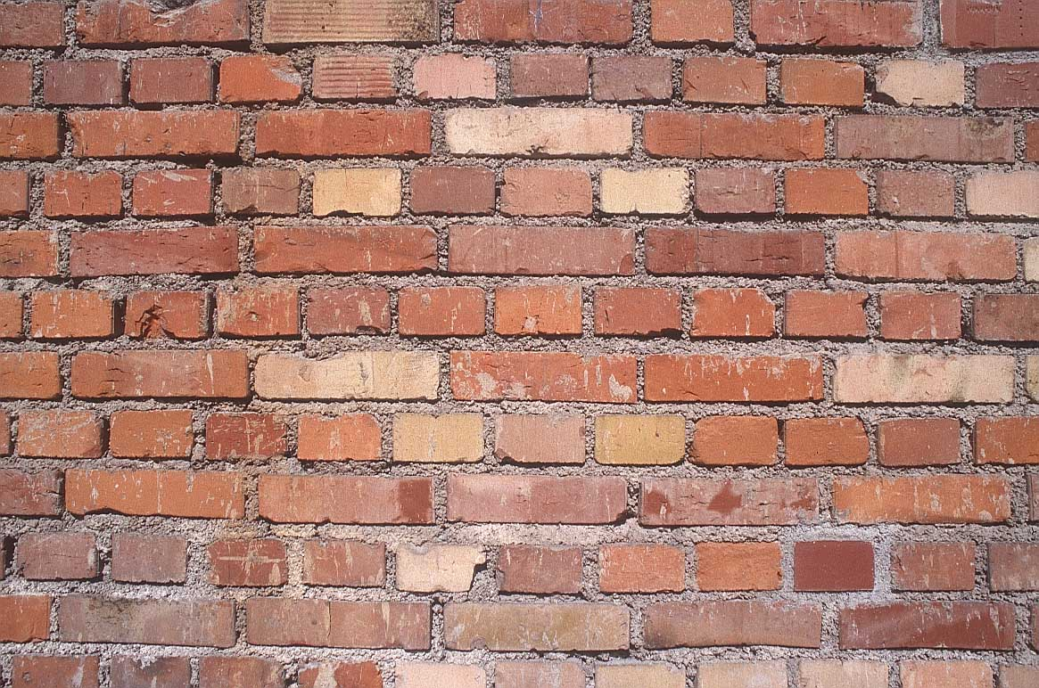 Description Background Brick Wall