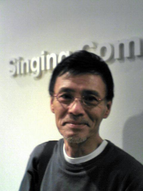 Ban Daisuke.