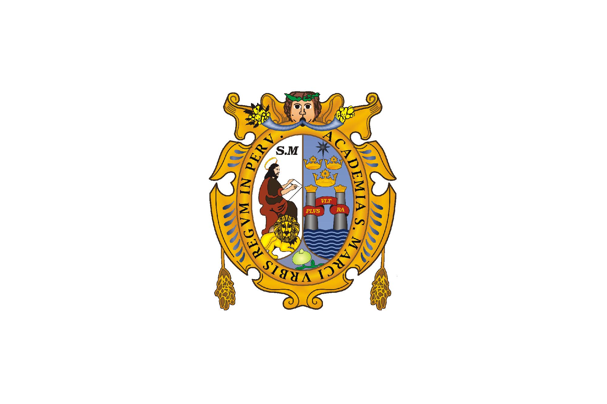 Símbolos de la Universidad Nacional Mayor de San Marcos - Wikiwand