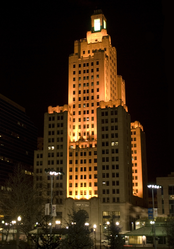 Providence City Hall Number