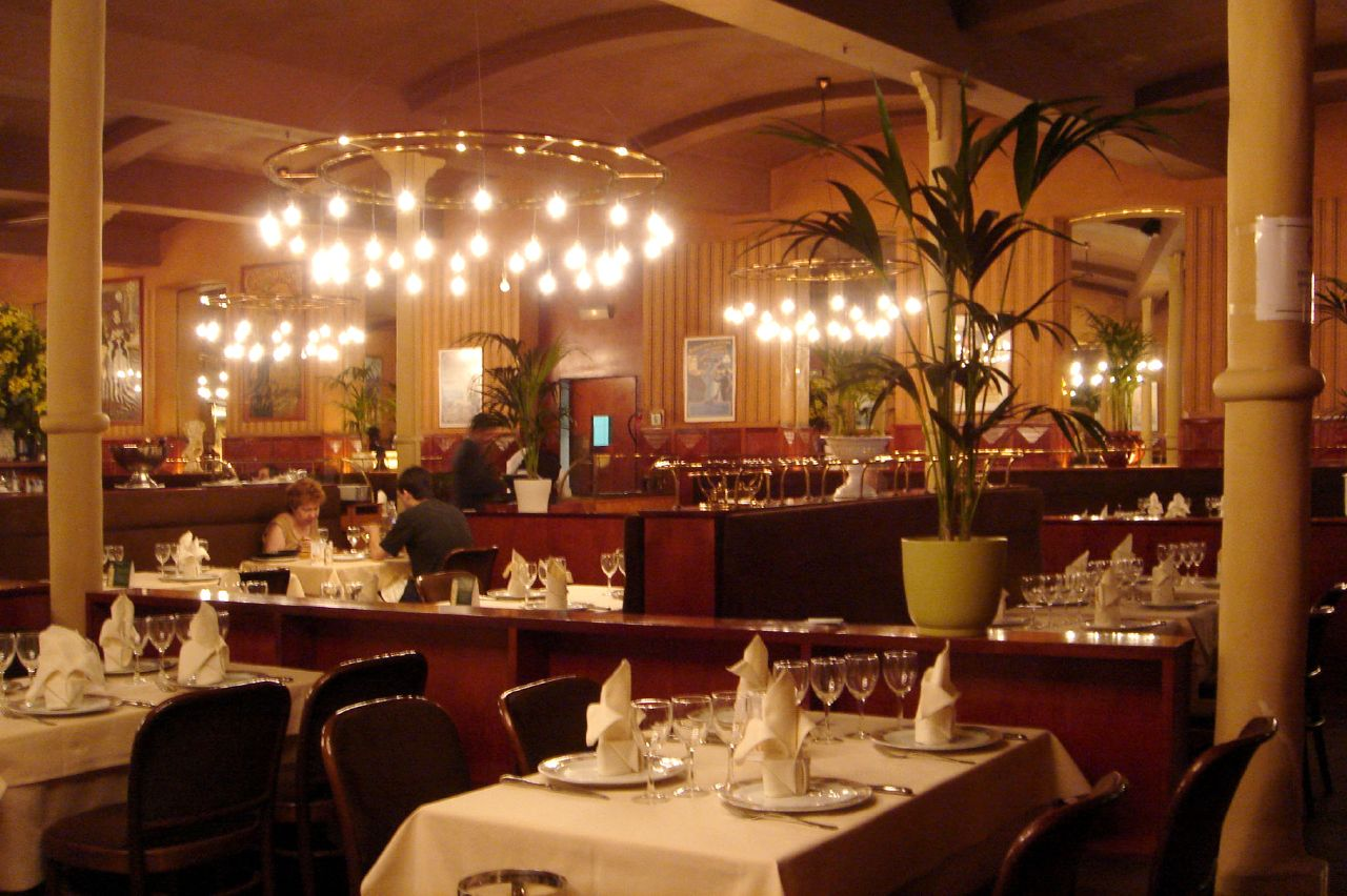 Meileur Restaurant Du Paris Quartier Javel