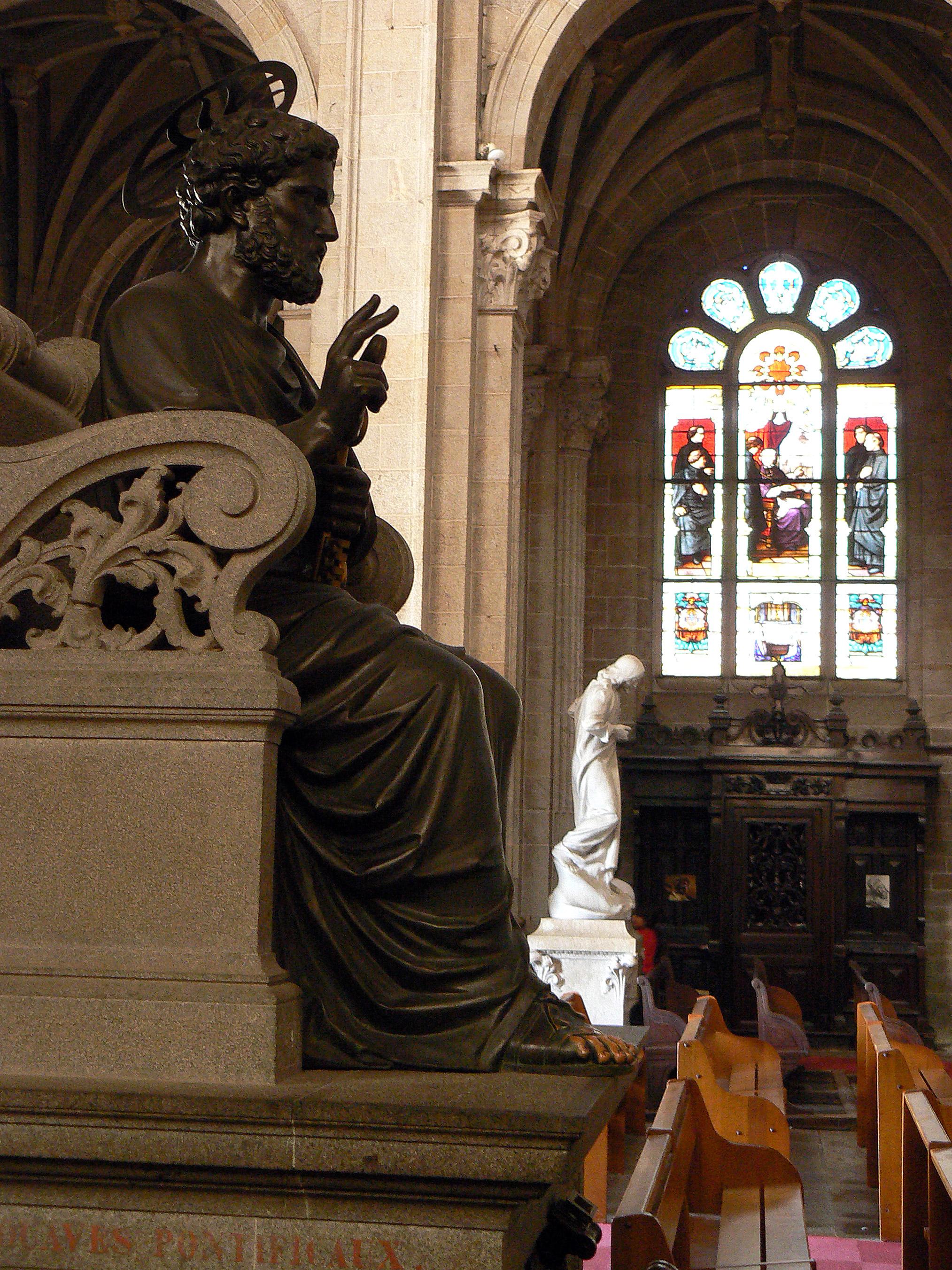 Architecte D Intérieur Auray fichier:basilique sainte-anne d'auray (intérieur 3)