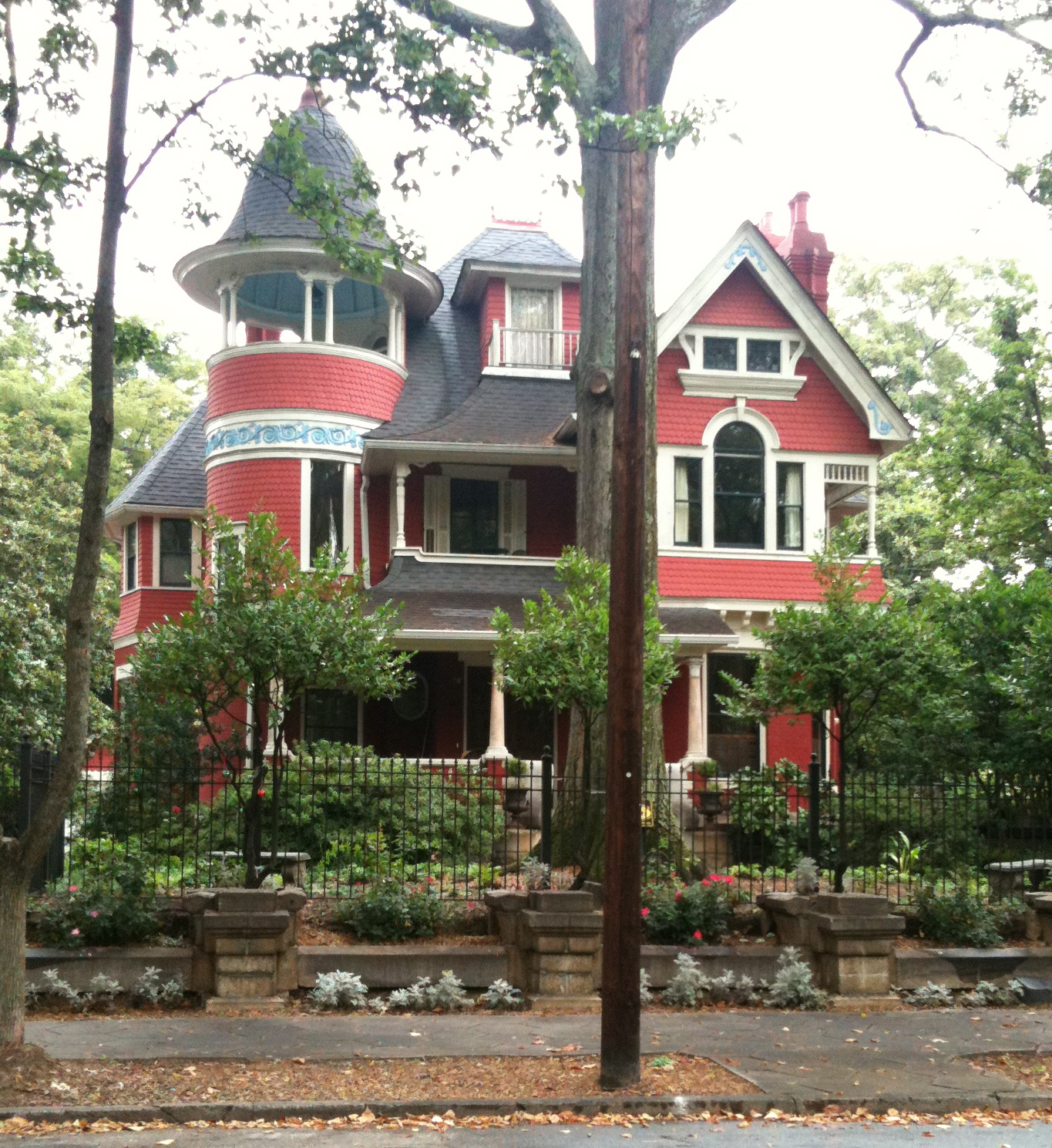 Elegant And Family Friendly Atlanta Home: FANDOM Powered By Wikia