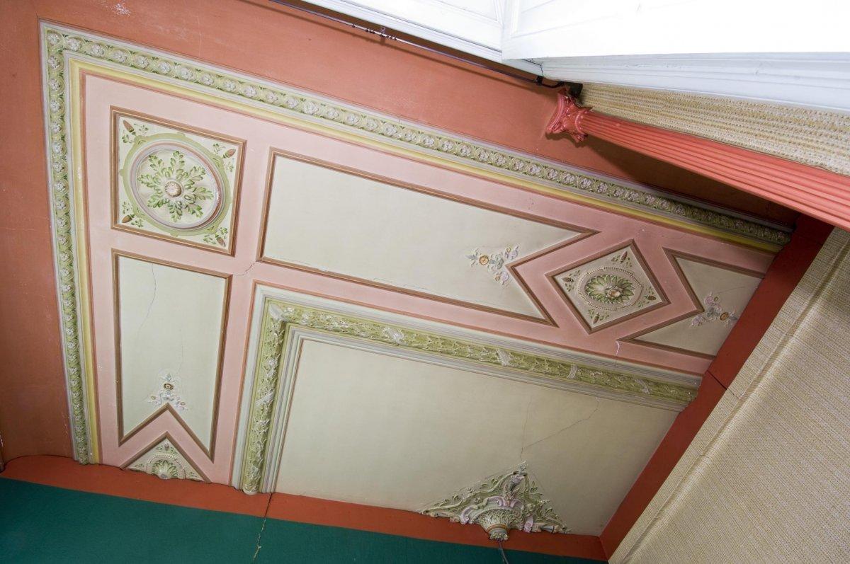 File:Beschilderd plafond in de slaapkamer - Baard - 20409202 - RCE ...