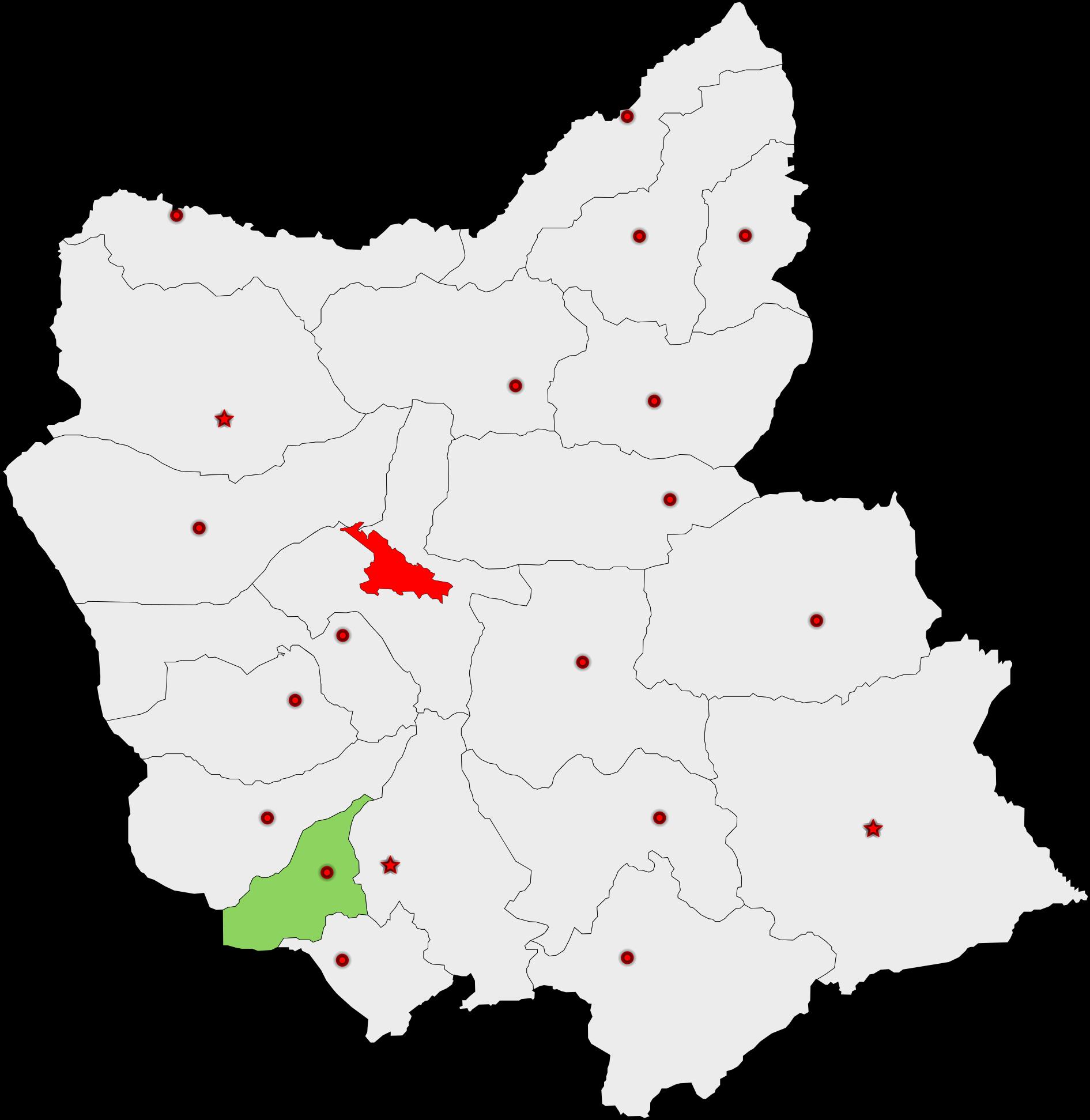 شهرستان بناب