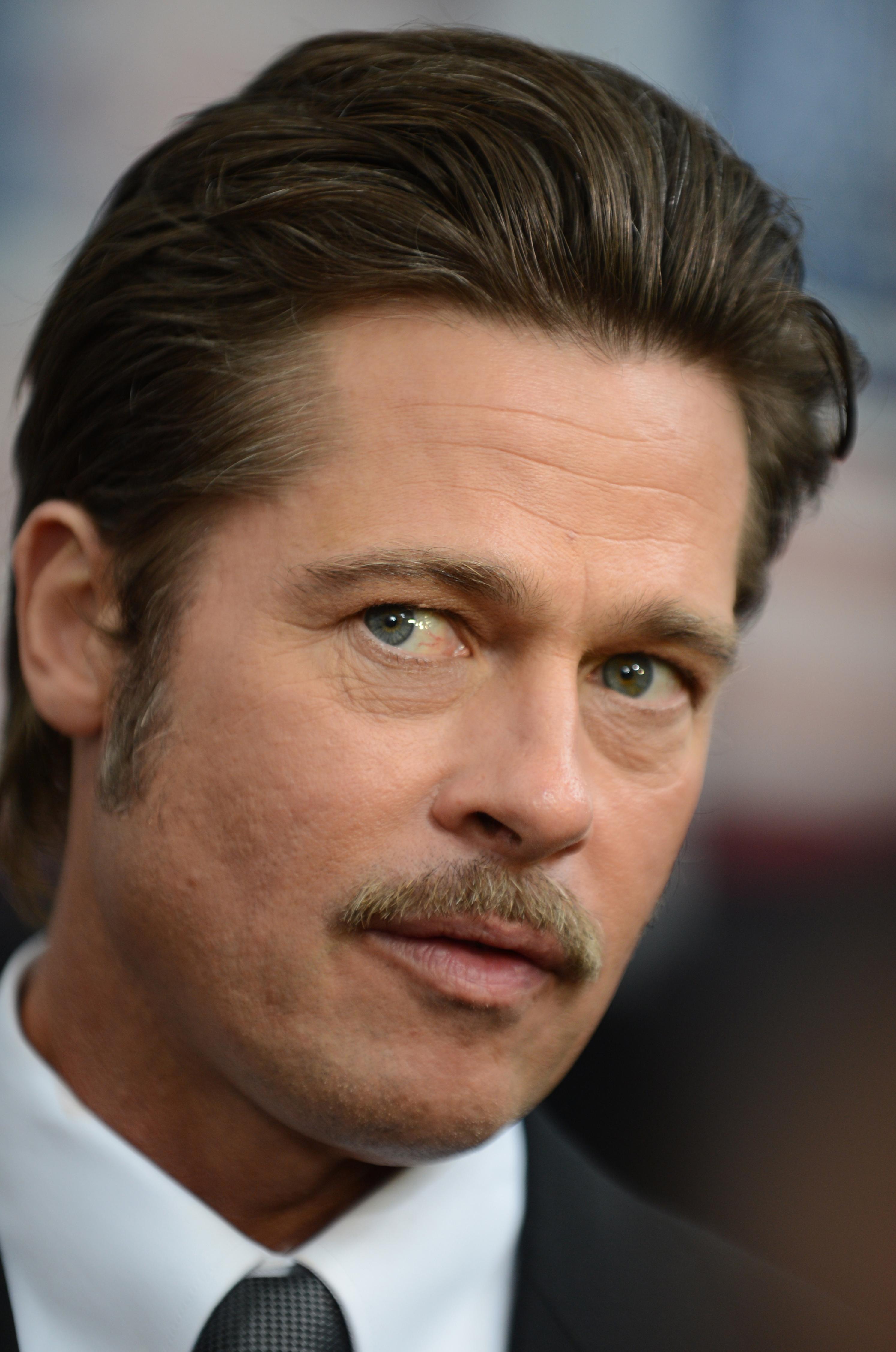 1000+ images about Brad Pitt on Pinterest Brad Pitt