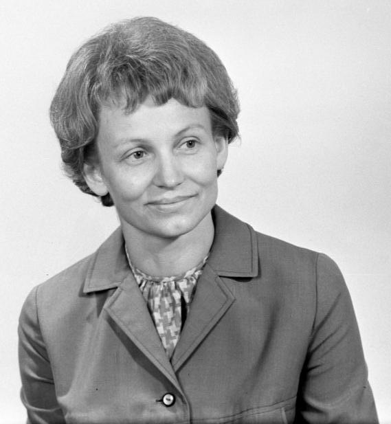 Margot Honecker Sonja Honecker