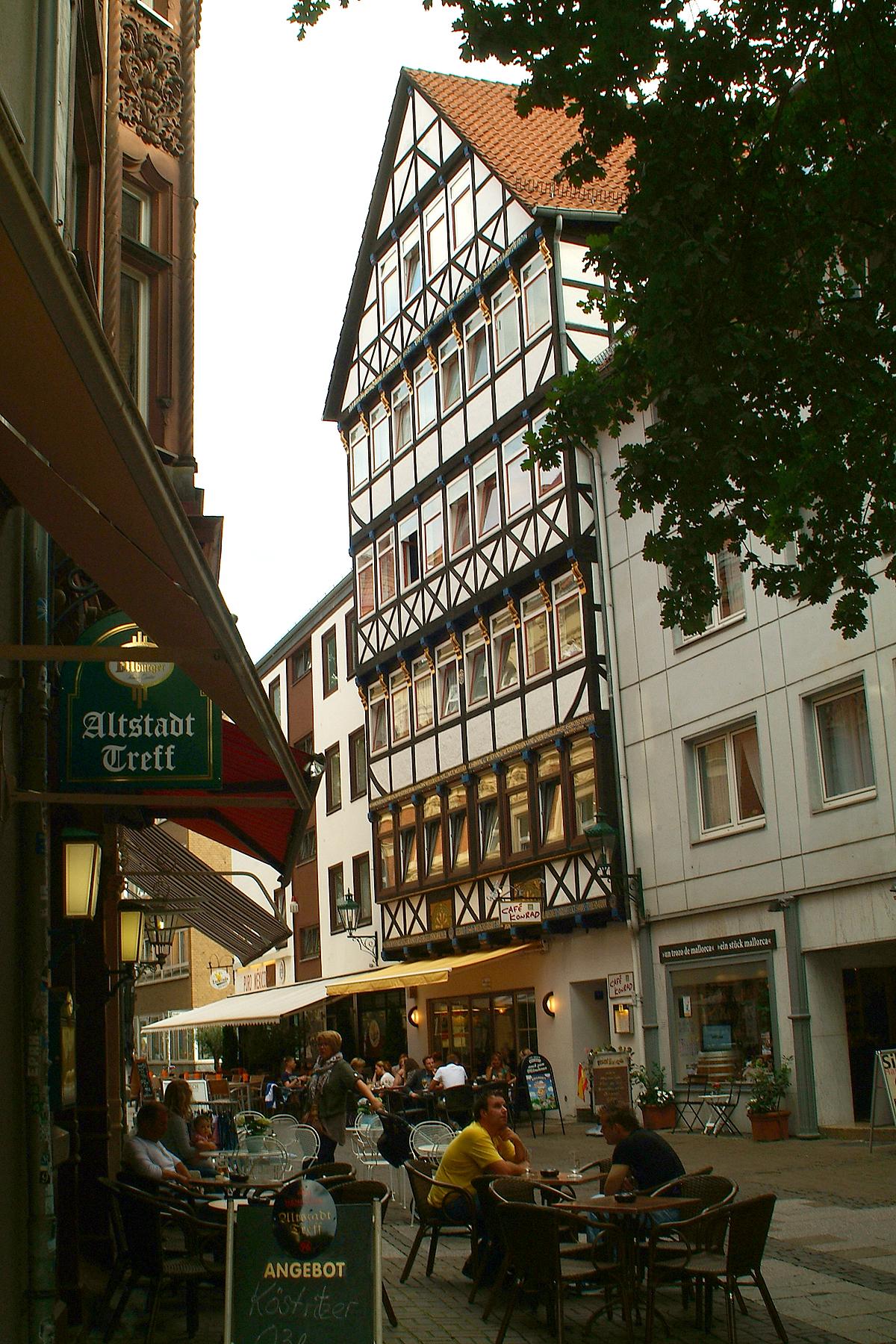 Restaurant Und Cafe Am M Ef Bf Bdndesee