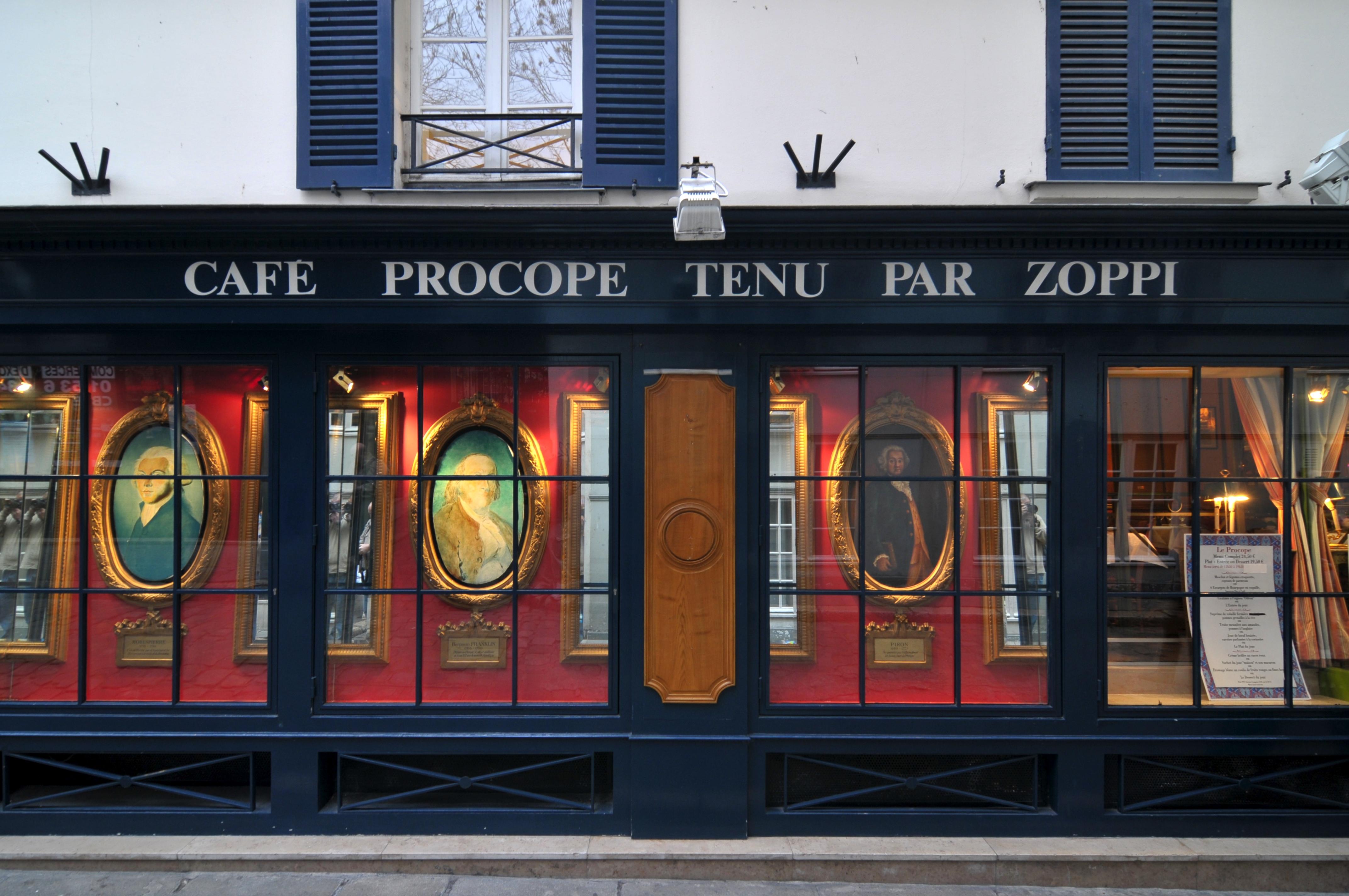 Cafe Restaurant La Corniche