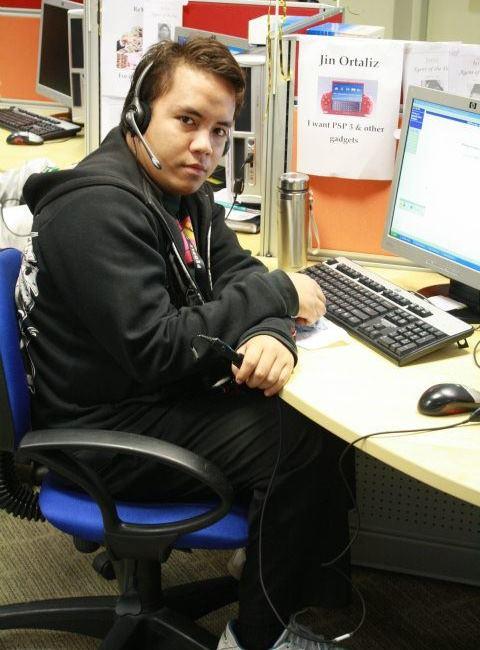 Call Center Representative Work From Home Job - Customer Service Call Center Work From Home Jobs, Employment