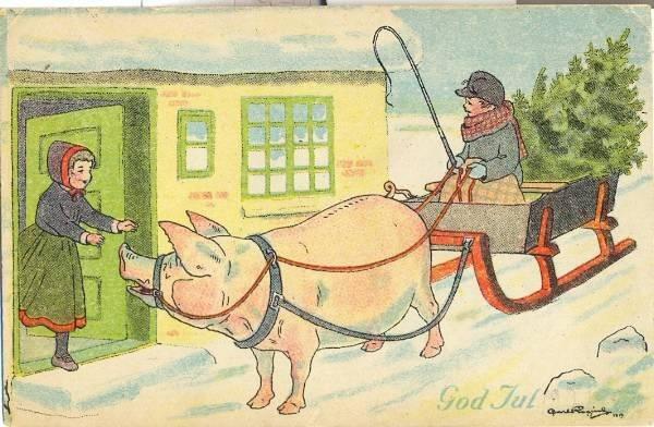vintage card file