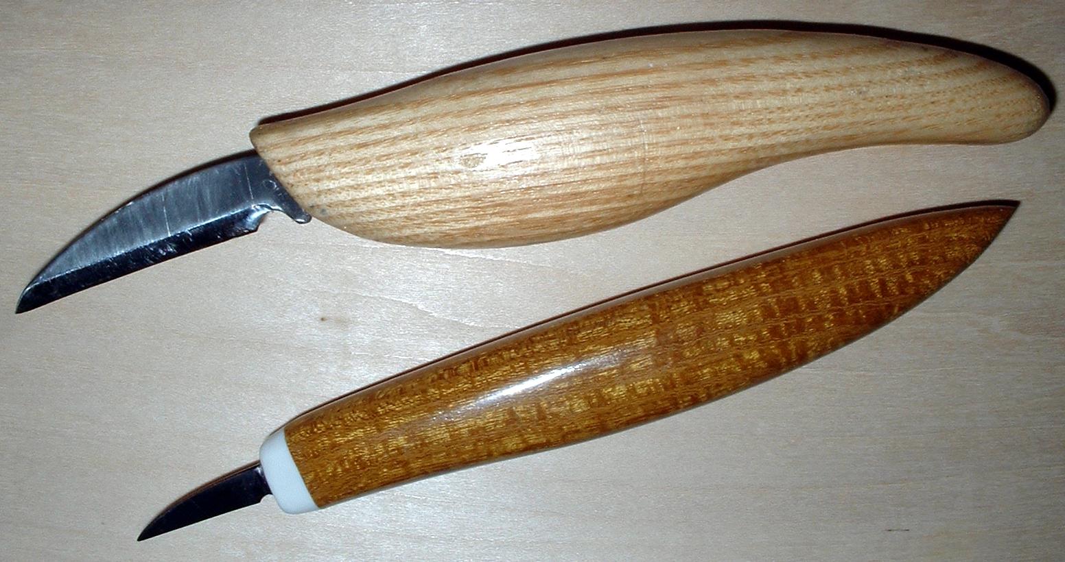Kiltesteresanati ahşap oyma bıçakları