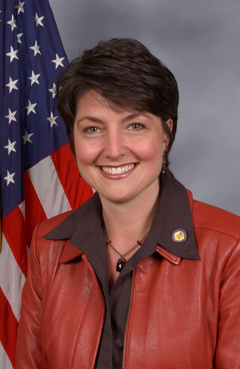 , U.S. Congresswoman (R-Washington, 2005-present)