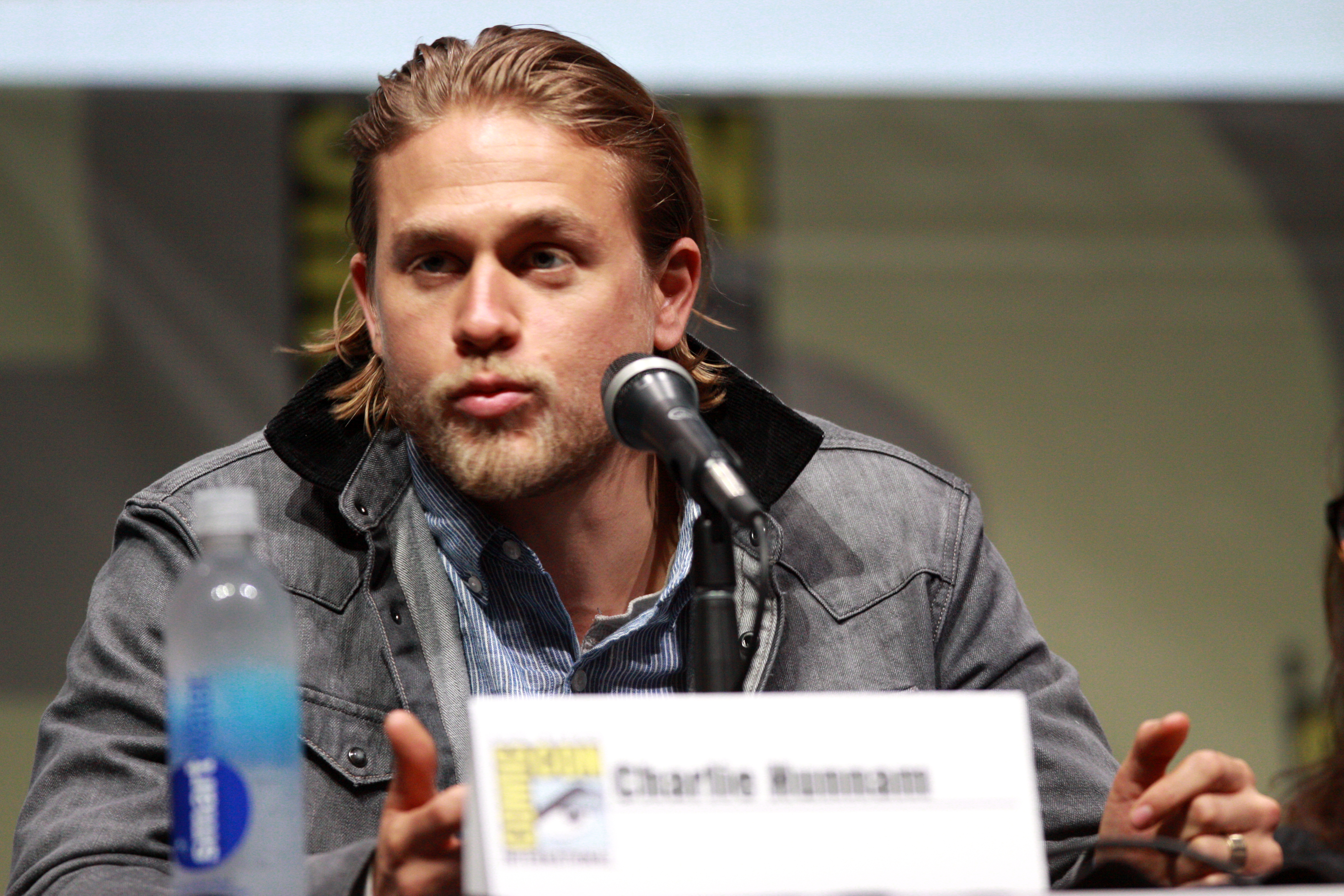 Sons of Anarchy  Wikipedia