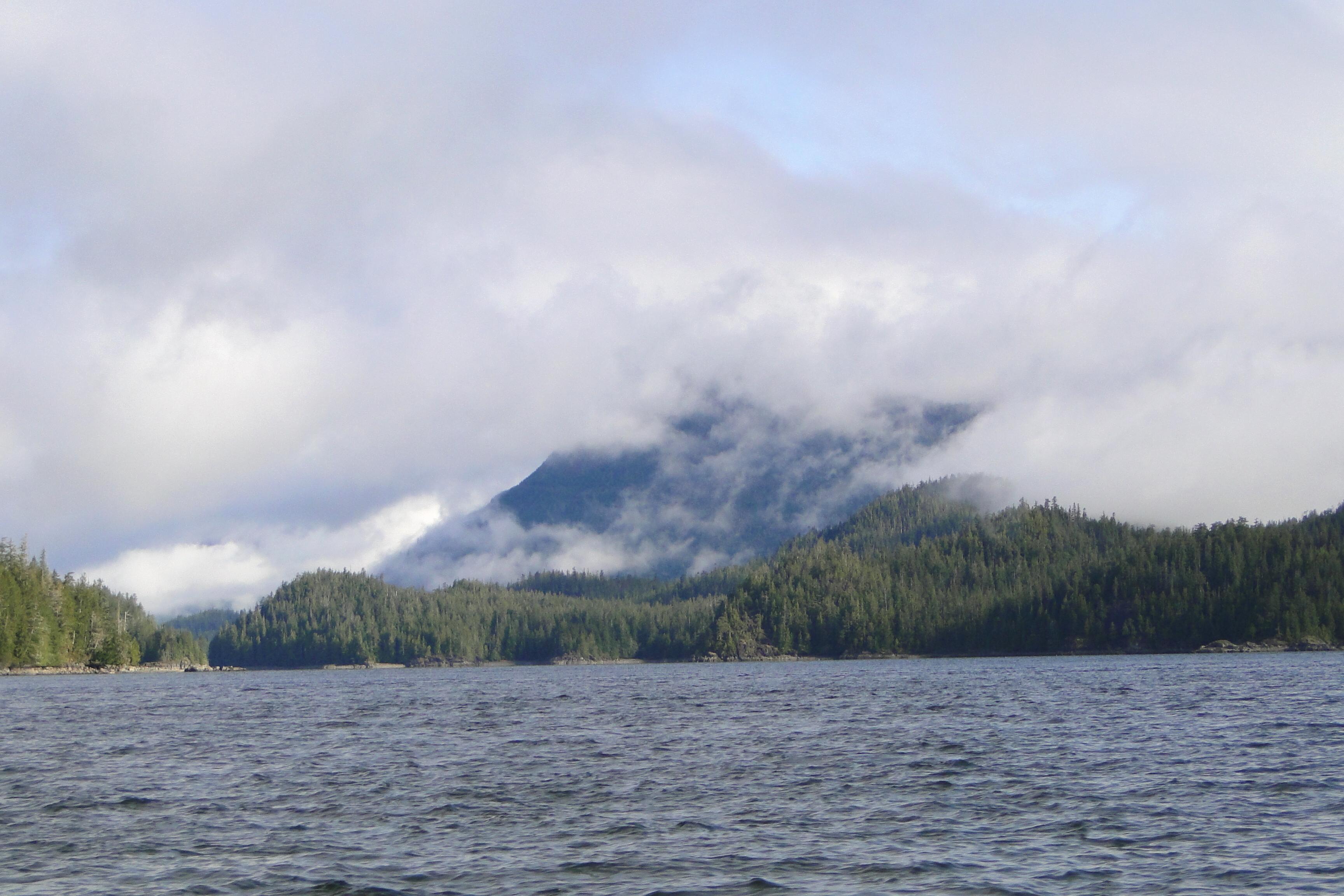 Tofino (BC) Canada  city images : Clayoquot Sound Near Tofino Vancouver Island BC Canada 02 ...
