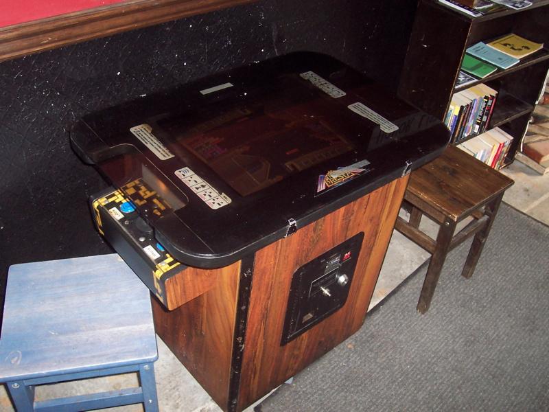Arcade Automat Wikiwand
