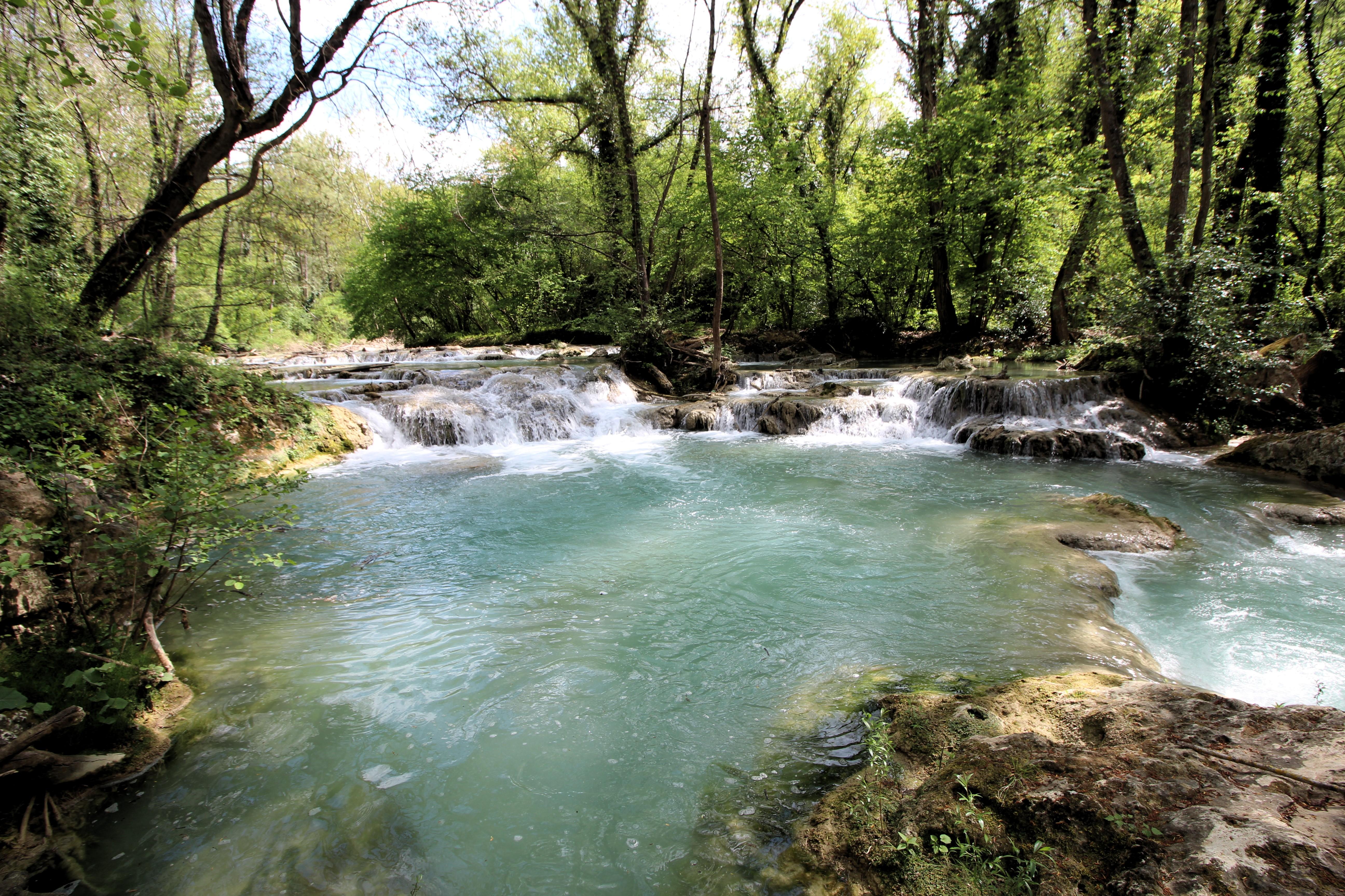 Parco Fluviale dell'Alta Val d'Els