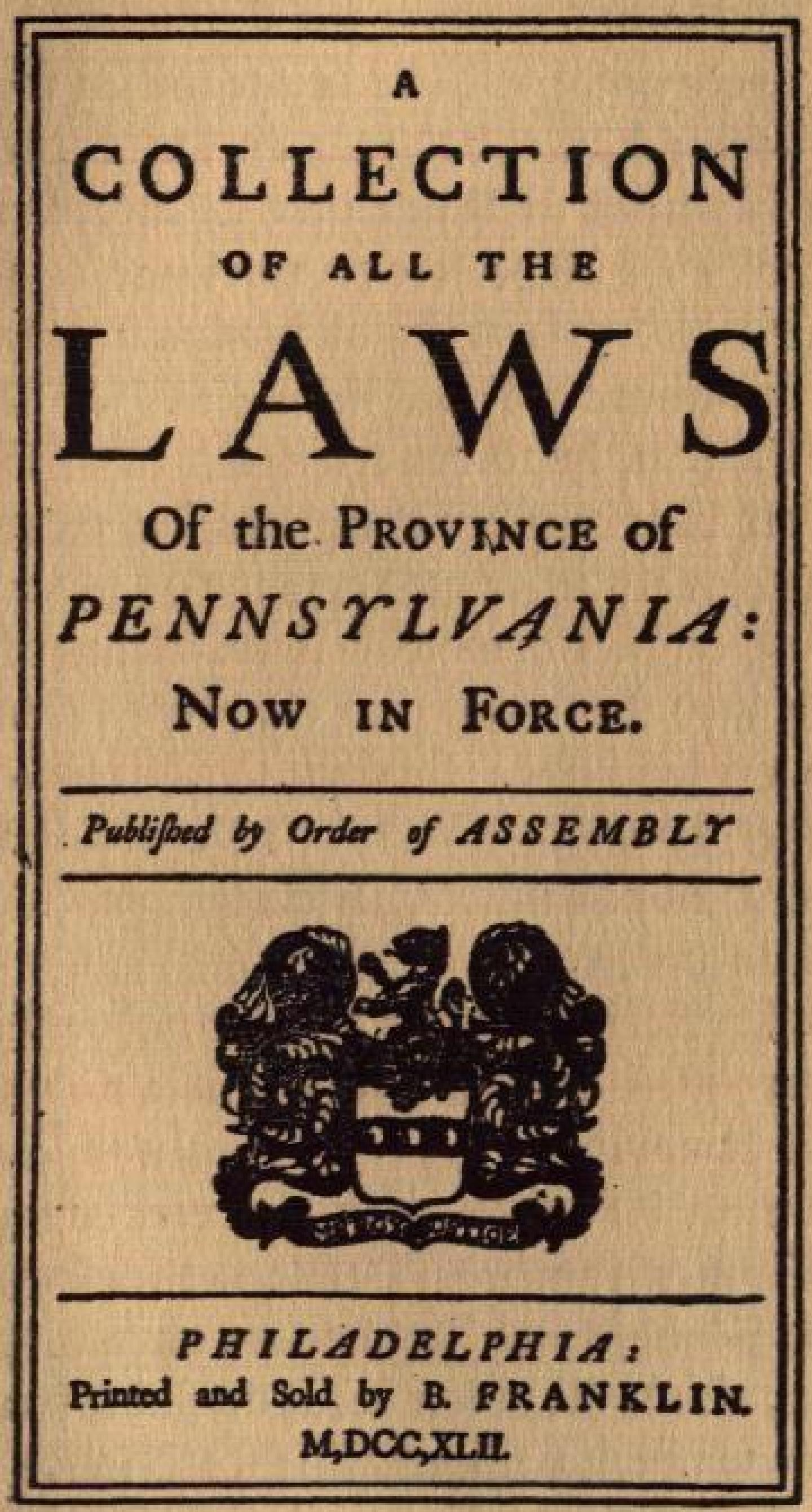 Dating laws in pennsylvania