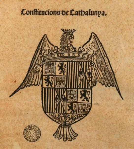 Constituciones catalanas - Wikipedia, la enciclopedia libre