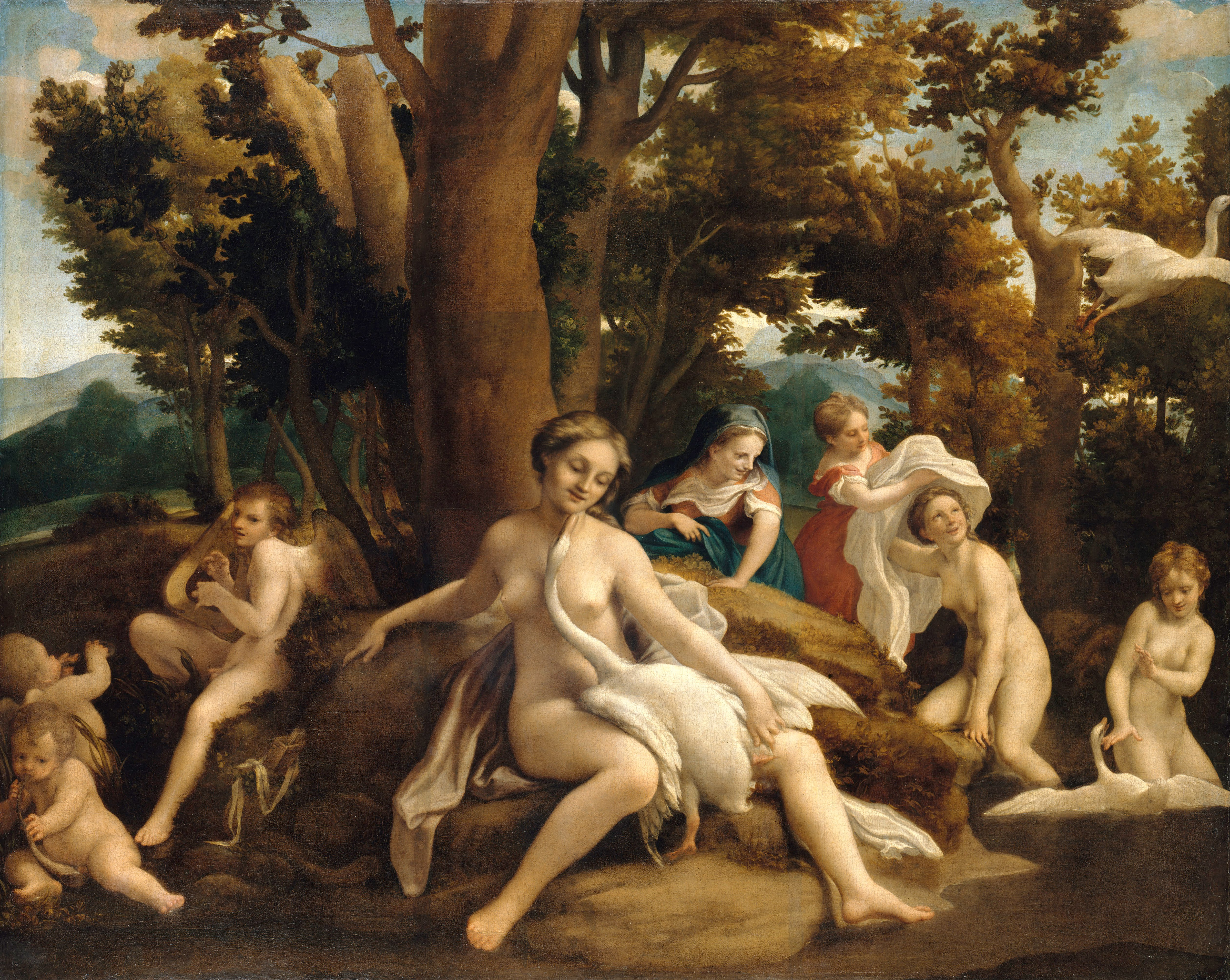 Correggio_-_Leda_and_the_Swan_-_Google_A