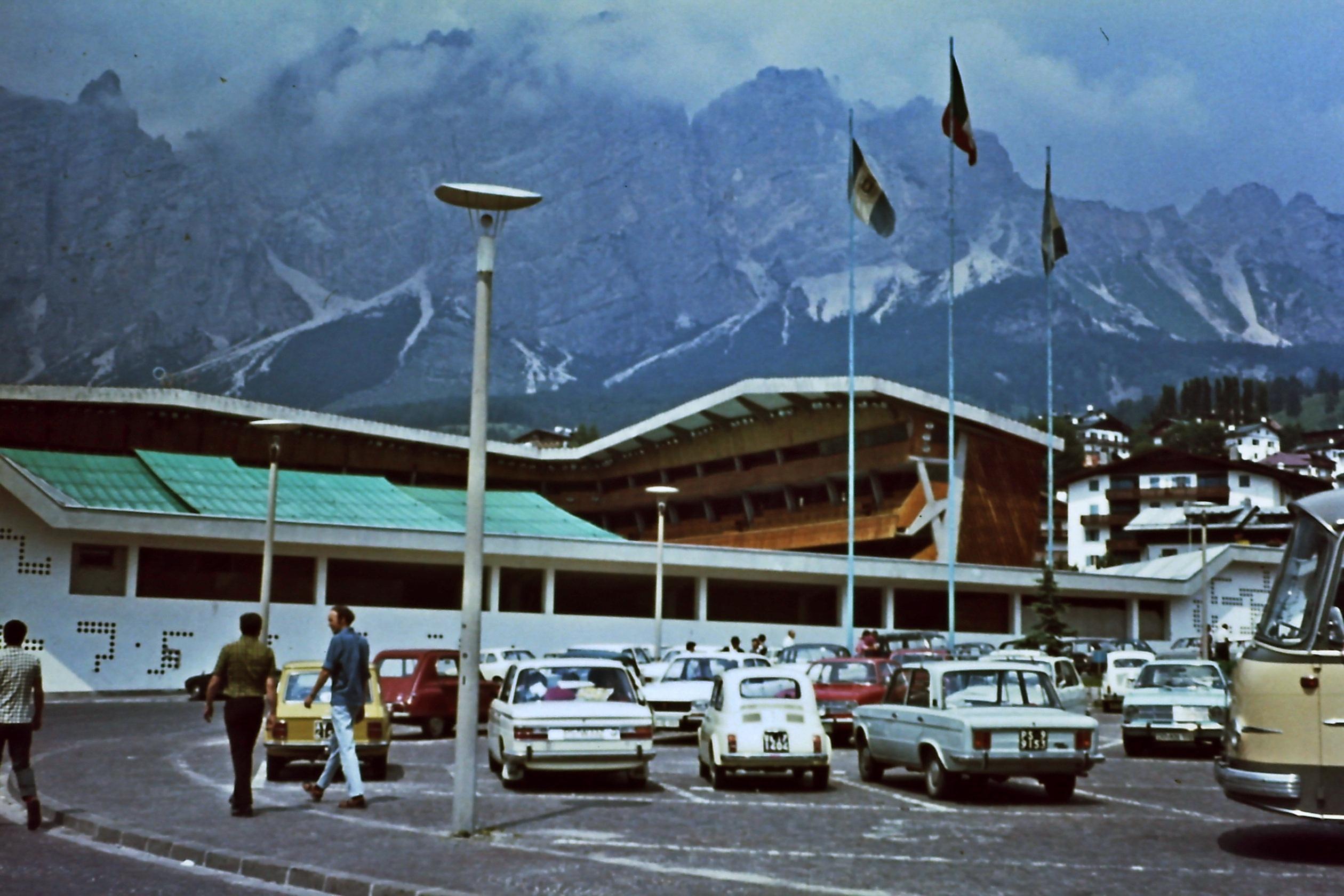 Hotel Cortina D Ampezzo Con Spa