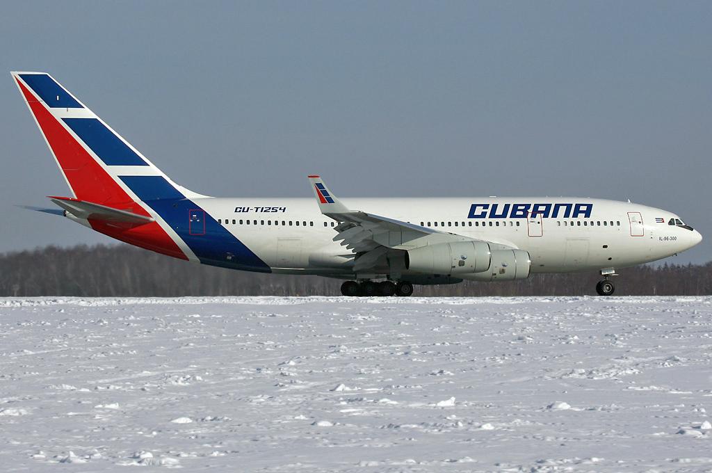 Cubana de Aviación - Wikidata