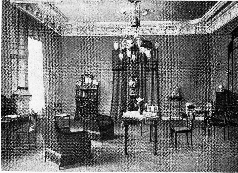file d sseldorf breidenbacher hof innenarchitektur des. Black Bedroom Furniture Sets. Home Design Ideas