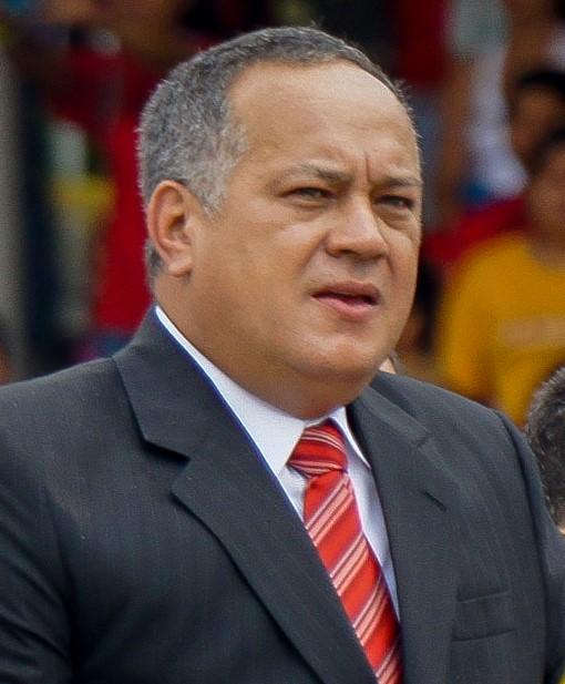 Colombia - Venezuela crisis economica - Página 17 Diosdado_Cabello_2013_cropped