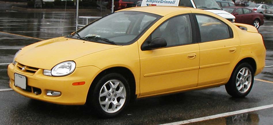 Dodge Neon Wikipedia Wolna Encyklopedia