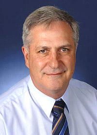 Don Randall Australian politician
