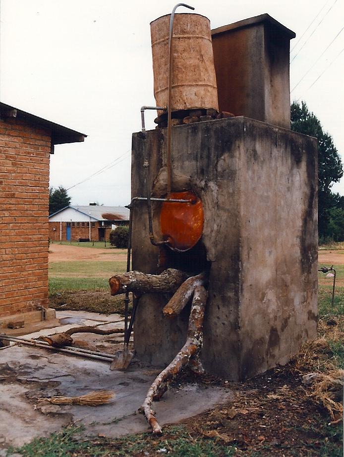 donkey boiler - Wiktionary