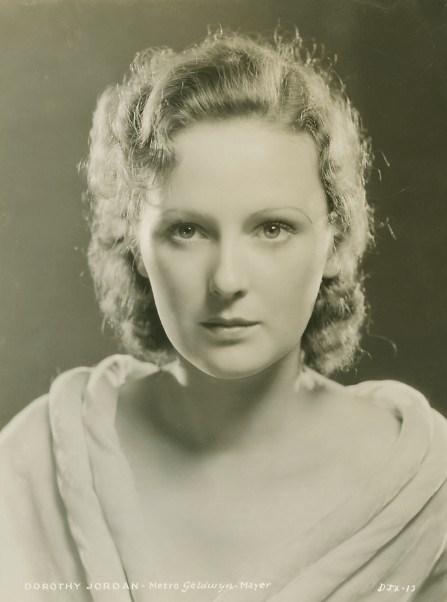 Ford Model A >> Dorothy Jordan - Wikipedia