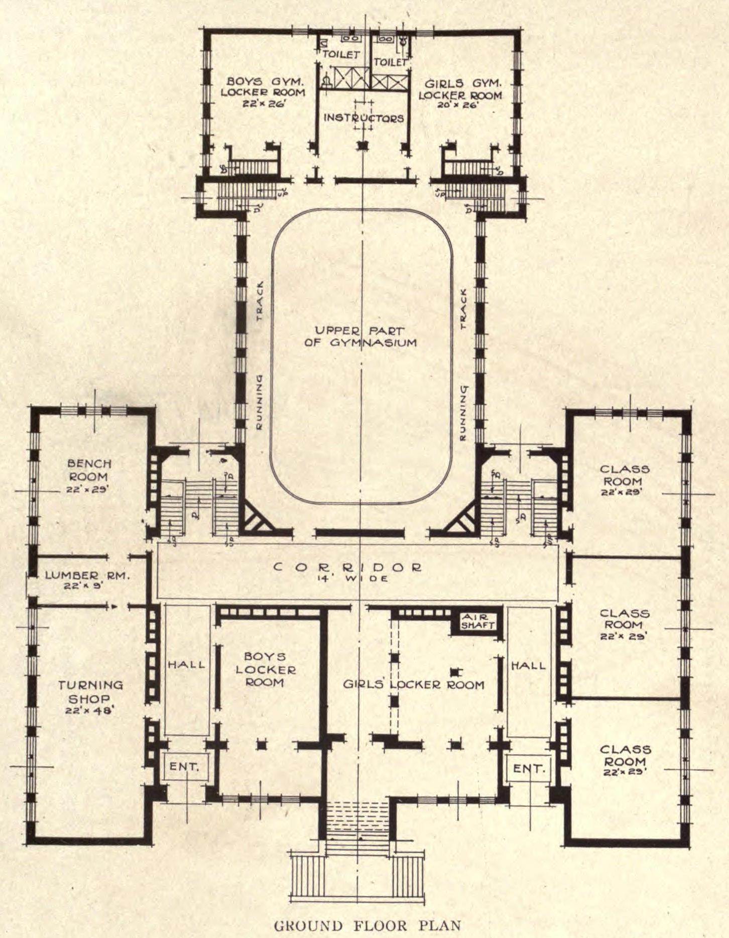 File durango high school ground floor g wikipedia
