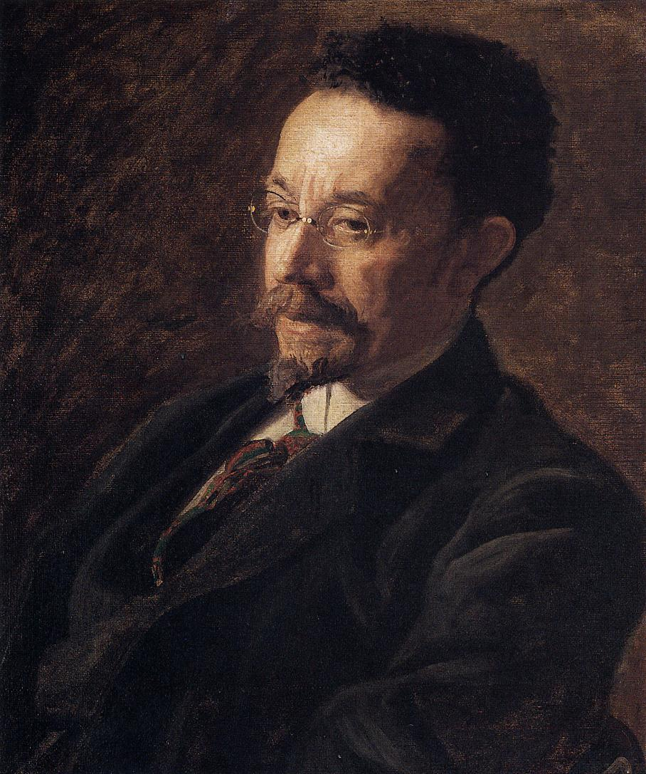 """Henry Ossawa Tanner: He Took """" The Greater Journey"""" To"""