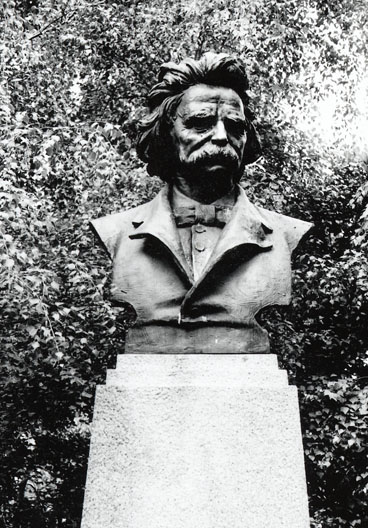 Astonishing Bust Of Edvard Grieg Wikipedia Cjindustries Chair Design For Home Cjindustriesco