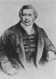 Edward John Dent British designer