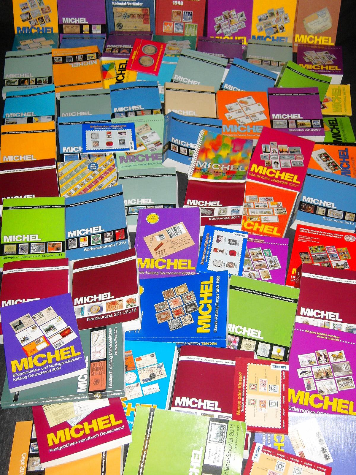 Stamp catalog - Wikipedia