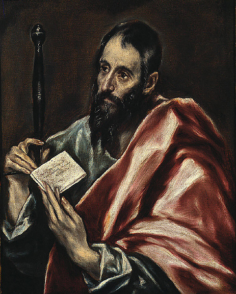 File:El Greco - St. Paul.jpg