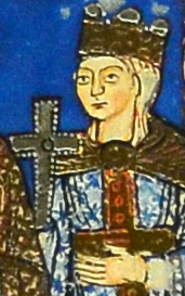 Empress Matilda Claimant to the English throne during the Anarchy (1102-1167)