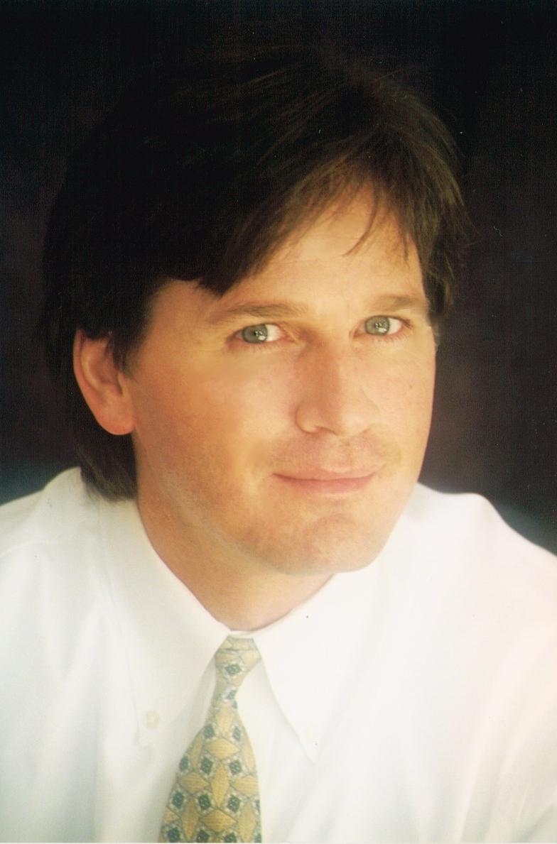 Eric Richard Ward