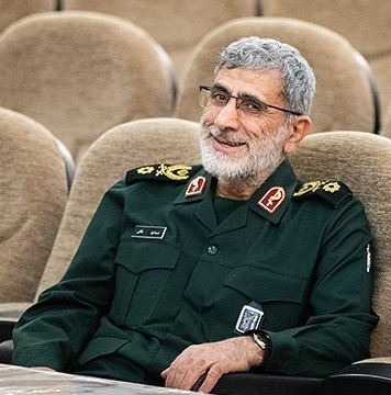 File:Esmail Ghaani May2019 (cropped).jpg - Wikimedia Commons