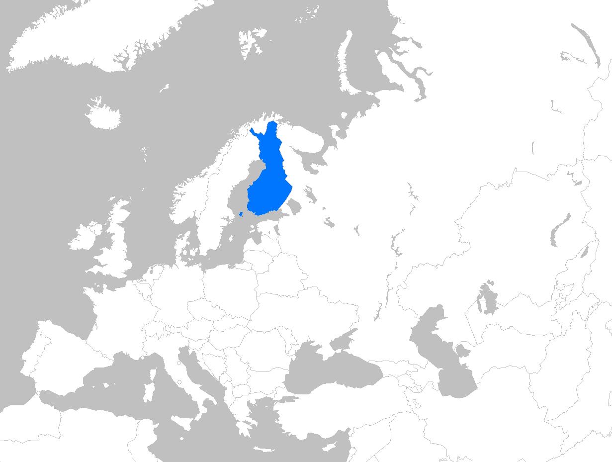 Fileeurope map finlandg wikimedia commons fileeurope map finlandg gumiabroncs Image collections