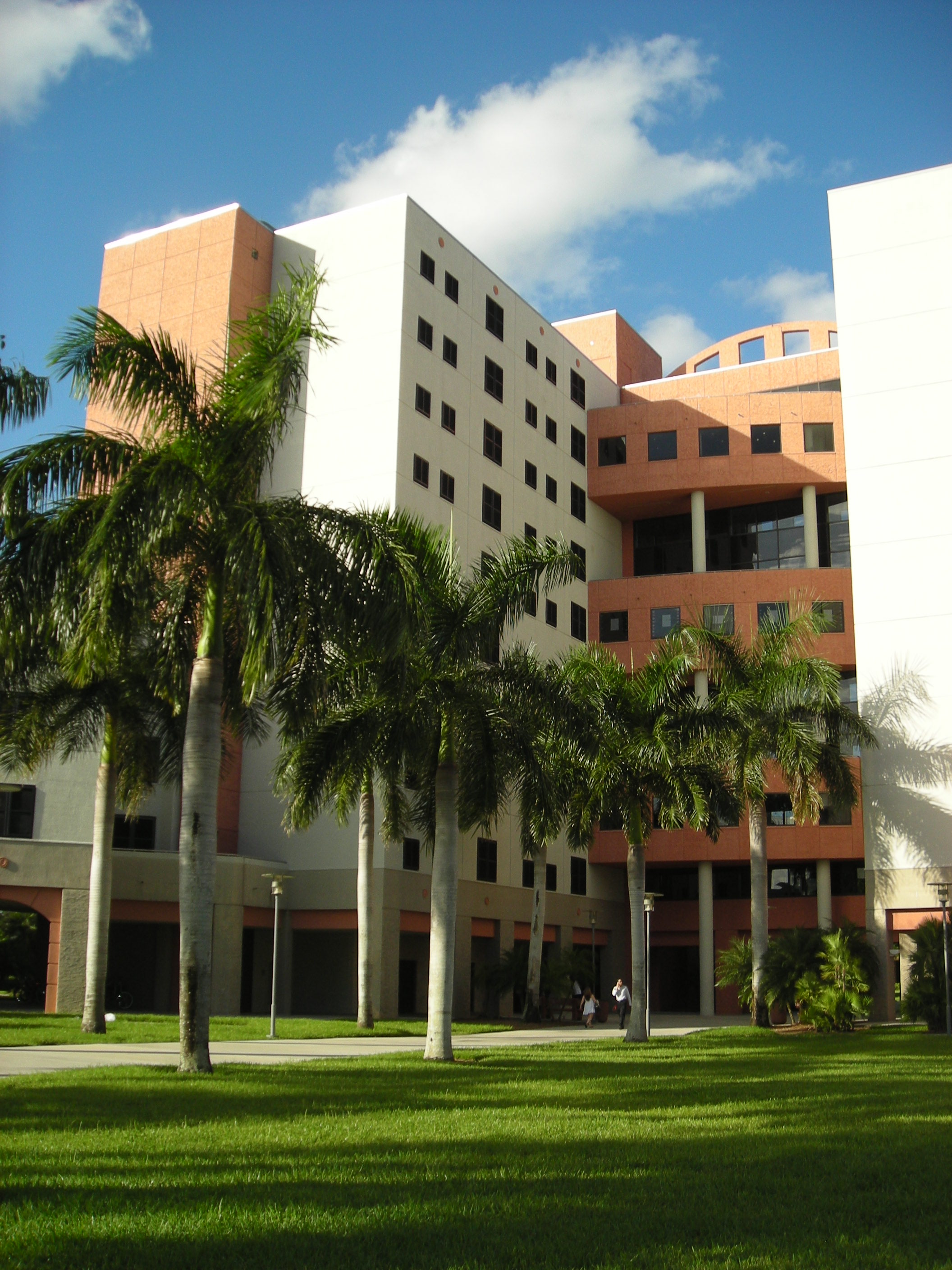 Apartments By Fiu For Rent