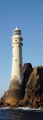 Lighthouses In Ireland Map.List Of Lighthouses In Ireland Wikipedia