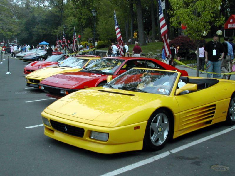 Ferrari Jpeg