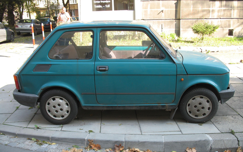 Fiat 126 - Wikipedia
